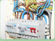 Newark electrical contractors